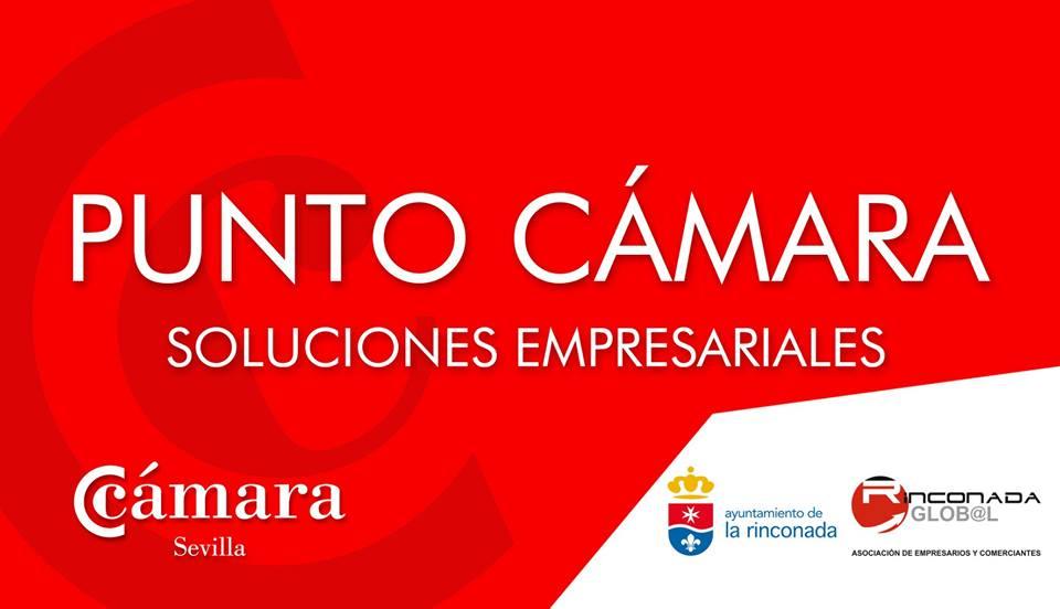 CÁMARA DE COMERCIO DE SEVILLA