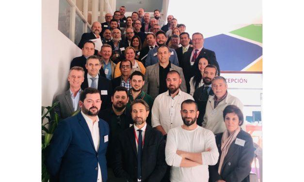 II Encuentro de Empresari@s ACÉRCA+T