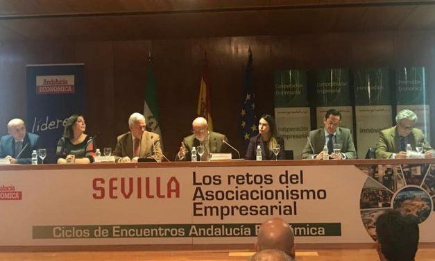 """""""Los Retos del Asociacionismo Empresarial"""" en Aerópolis"""